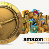 La première monnaie virtuelle lancée par Amazon