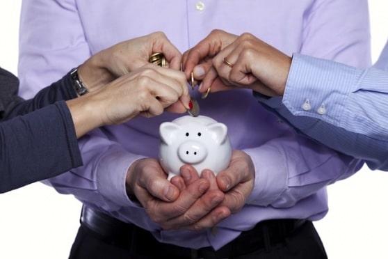 crowdfunding pig