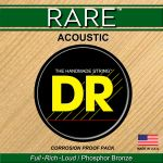 DR Strings Rare