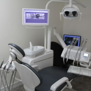 dentiste paris