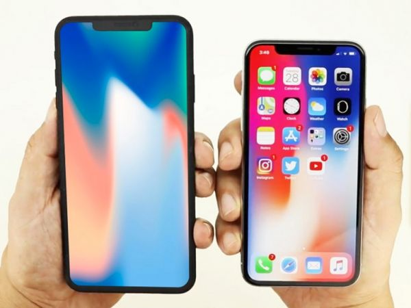 Nouveaux iphones