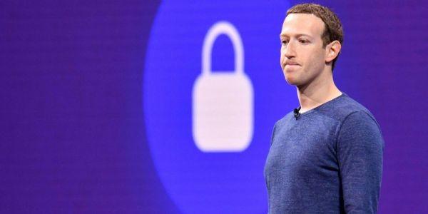 Facebook scandales
