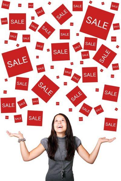 comparatifs de prix et promotions