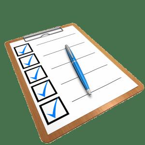 critères de choix