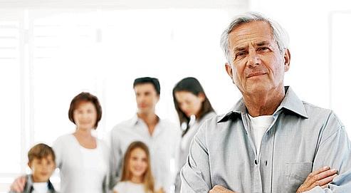 assurance-vie parce que vous êtes en bonne santé