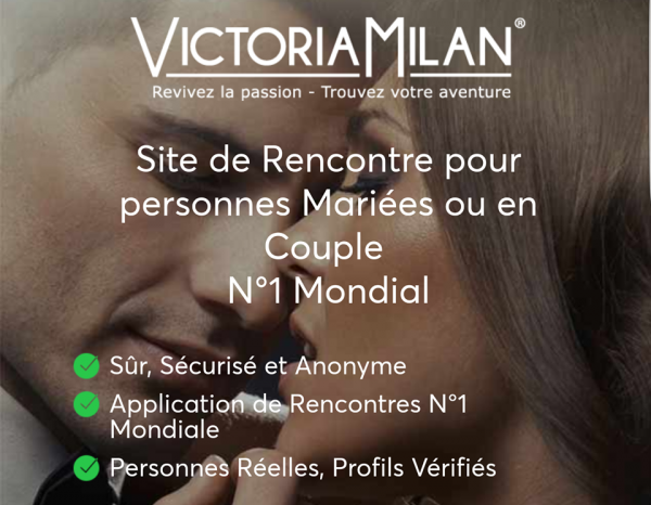 site rencontre extraconjugale
