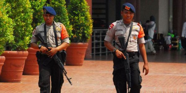 lois indonésiennes sur les drogues