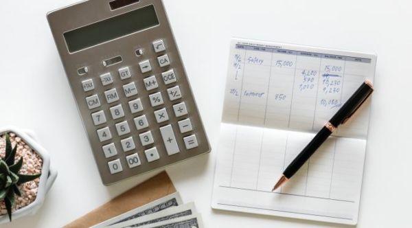 Distribution de bénéfice et Emprunts