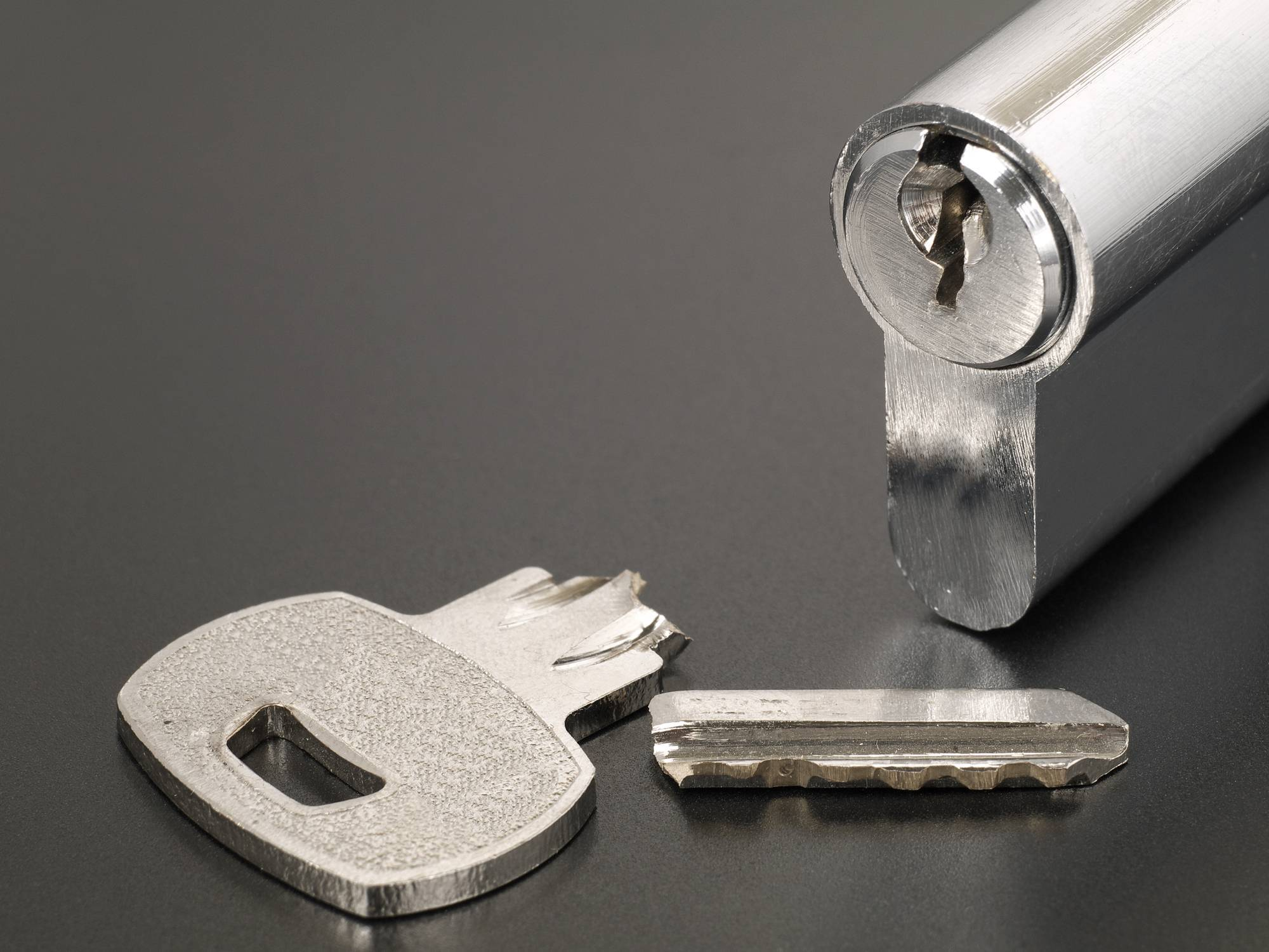 clé cassée serrurier intervention serrure